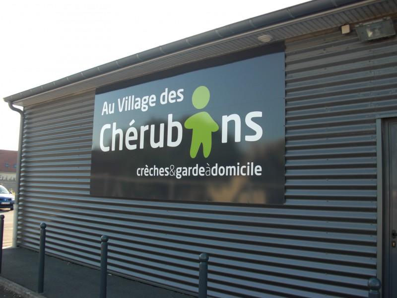 Micro-crèche Au Village des Chérubins