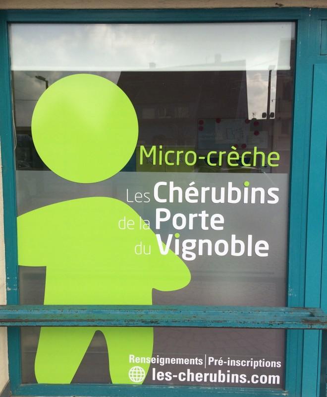 Micro-crèche Les Chérubins de la Porte du Vignoble