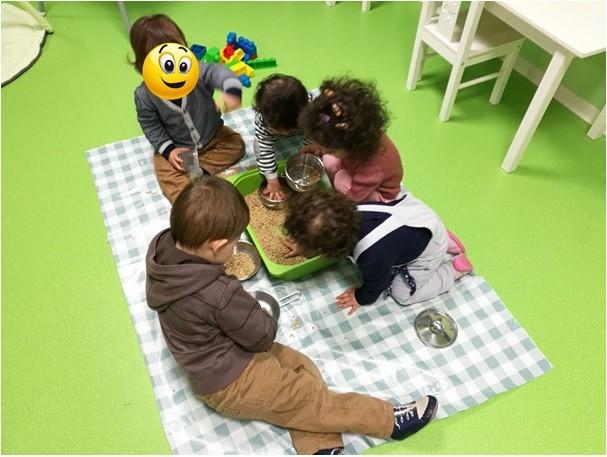 Micro-crèche Les Petits Doudous - Les Chérubins