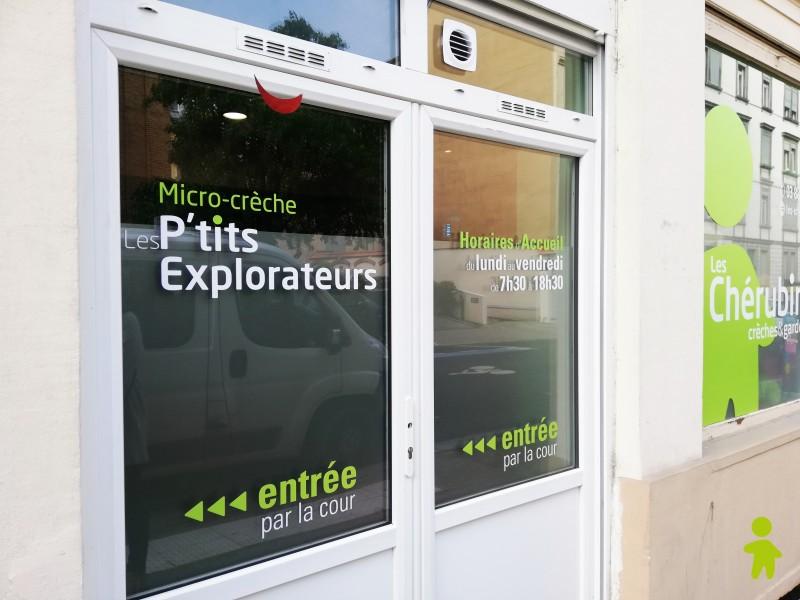 Micro-crèche Les P'tits Explorateurs