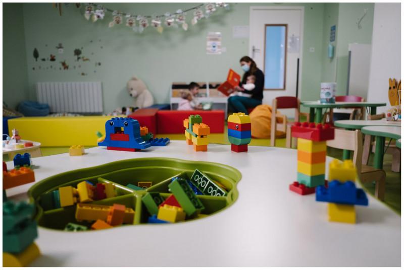 Micro-crèche Les Jardins de Candy et les Chérubins